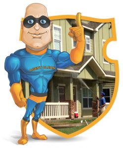 Agent Clean house cleaning service