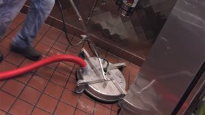 Tile cleaning and reclamation