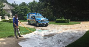 Agent Clean Power Washing Service